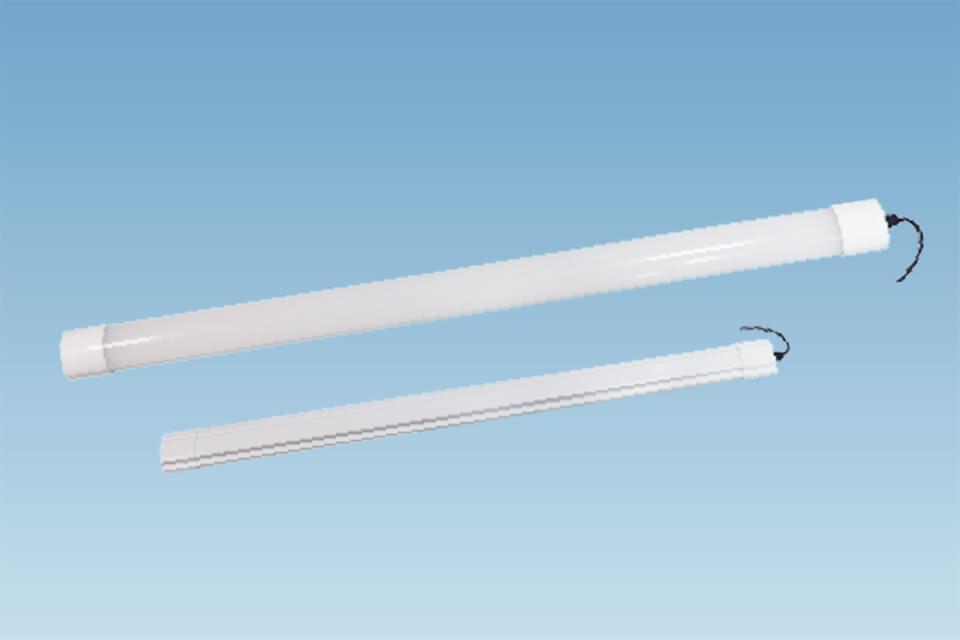 防水仕様LEDベースライト