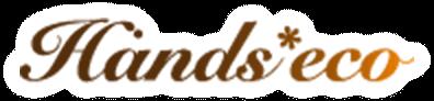 ハンズリューション ロゴ