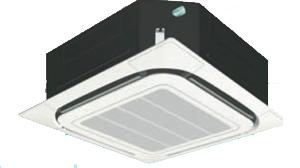ダイキン 中温用 天井カセット4方向 2馬力 シングル